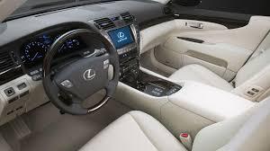 lexus cars interior lexus ls 460 interior image 217