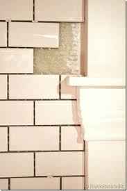 Subway Tiles Backsplash Kitchen How To Install A Kitchen Backsplash The Best And Easiest