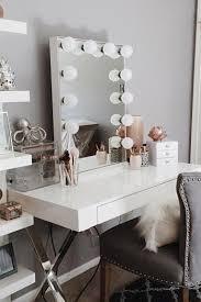 Makeup Vanity Ideas Best 25 Makeup Vanities Ideas On Pinterest Bedroom Makeup