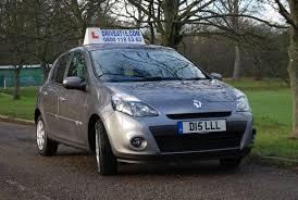 intensive driving lessons from just 32 per hour in farnborough
