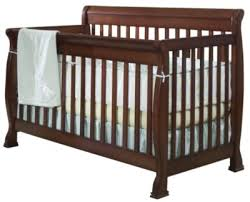 Million Dollar Baby Convertible Crib Million Dollar Baby Davinci Kalani Espresso 4 In 1 Convertible