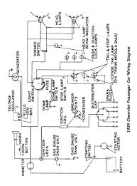 lark wiring diagram willys aero in parts accessories evinrude
