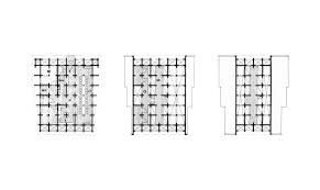 Railroad House Plans Inhabiting A Three Dimensional Grid The U201crailway Sleeper House