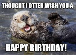 Condescending Wonka Meme Generator - meme creator otter meme generator at memecreator org