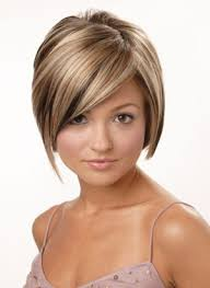 highlights in very short hair i think i am really into the blonde highlights right now i saw
