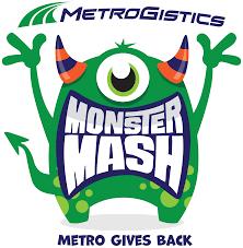 monster mash halloween metrogistics monstermash