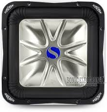kicker 2 15l7 subs grills box solod15 l7subs grills loaded and
