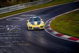 porsche 911 race car porsche 911 gt2 rs is the quickest production car on the