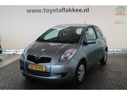 toyota yaris occasion kopen tweedehands auto u0027s zoeken op auto