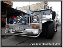 jeep philippine philippines traveling mark