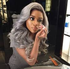 gray hair pieces for american best 25 grey hair wig ideas on pinterest grey hair resistant to