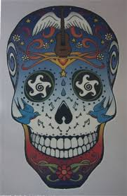 skull temporary