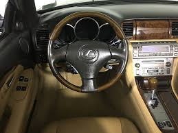 lexus used las vegas 2007 used lexus sc 430 2dr convertible at bentley scottsdale