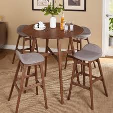 small dining room table sets bar pub table sets for less overstock