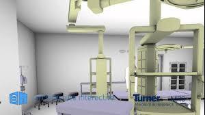 immersive virtual operating room walk through youtube