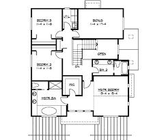 Floor Plan Bed 81 Best House Plans Images On Pinterest Floor Plans Master