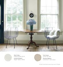 timeless design benjaminmoore intense white oc 51 with regal