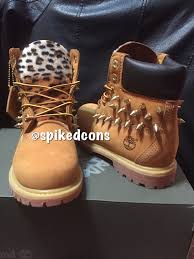 womens timberland boots size 9 youth leopard spiked or no spikes timberlands sizes