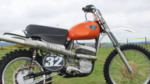cz motocross bikes for sale 1967 360 sidepipe cz twinshock dirt bike youtube