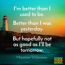 Love And Change Quotes by 13 Of The Best Life Lessons From Marianne Williamson