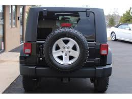 Wrangler 2009 2009 Jeep Wrangler Unlimited Rubicon