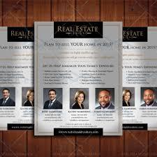 custom real estate branding brochure realtor branding flyer