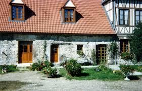 chambre d hote la ferme normandie chambre d hôtes à anneville ambourville en normandie location