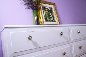 How To Shabby Chic by How To Paint A Dresser To Look Shabby Chic With Pictures Ehow