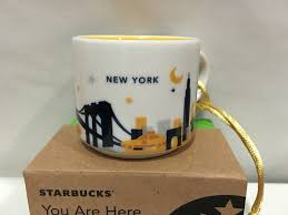 21 best my starbucks you are here ornament collection images on