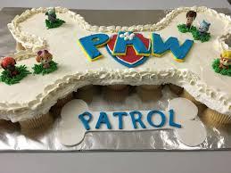 paw patrol cupcakes cakecentral com