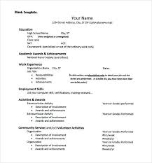 volunteer resume template community volunteer resume sle volunteer resume template