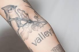birdist rule 75 get a bird tattoo and make it a good one audubon