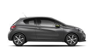 auto 3 porte listino prezzi 2018 e configuratore auto peugeot