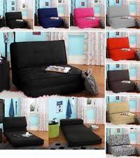 Folding Foam Chair Bed Folding Chair Bed Ebay
