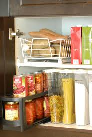 cabinet how to organize kitchen shelves steps to an orderly