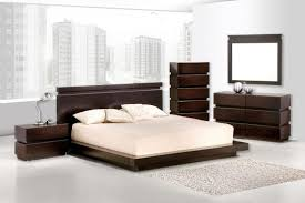 Bedrooms  Solid Wood White Bedroom Furniture Sets Best Bedroom - Dark wood bedroom furniture sets