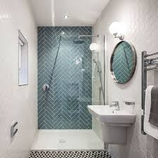 Bedroom Accent Wall With Snazzy Penny Tiles Decoist by 272 Best Bathroom Design Images On Pinterest Architecture