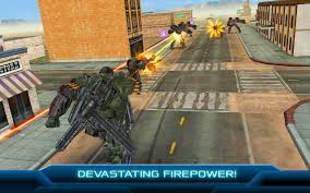 transformers age of extinction 1 11 1 mod apk android game