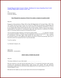 Sample Of Business Request Letter by Sample Request Letter For Form 16 Mediafoxstudio Com