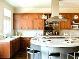kitchen cabinet layout ideas long kitchen design