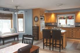 best kitchen paint colors oak cabinets popular paint colors for kitchens with oak cabinets