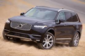 2003 xc90 2016 volvo xc90 pricing for sale edmunds