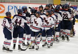 bentley college hockey ice hockey tickets now on sale robert morris athletics