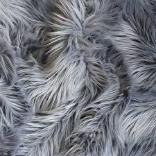 Fake Fur Throws Baaa Faux Fur Throw Grey U2013 Ardillasunited