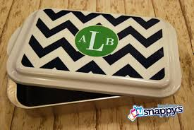 monogrammed home items snappy u0027s boutique