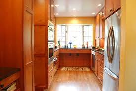 How To Make A Galley Kitchen Look Larger News Vision Woodworks Page 8