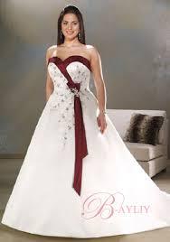robe mari e grande taille robes de mariée grande taille pas cher mode en image