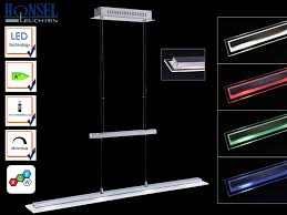 Esszimmer Lampe H Enverstellbar Dimmbar Led Pendelleuchte Dimmbar Und Höhenverstellbar Fernbedienung Für