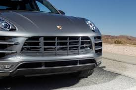 2015 porsche macan turbo porsche enters the suv stadium with all new 2015 macan