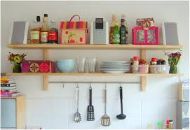 Kitchen Bookcase Ideas by Kitchen Shelf Decorating Ideas Great Kitchen Shelves Ideas Elegant